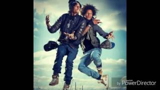 LES TWINS _ ADELE _ SKYFALL (Official remix) [music]
