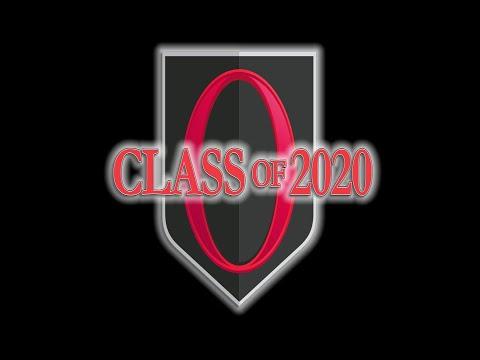 2020 Omak High School Baccalaureate