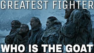 The Greatest Fighter Alive In Game Of Thrones? - Game of Thrones Season 8