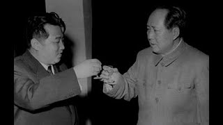 Kim ll Sung and Mao Tse Tung (1958) Video Archive