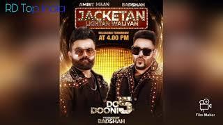 Jacketan Lightan Waliyan – Badshah | Amrit Maan |