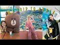 Seoul, South Korea Vlog | BTS live, shopping, eating, instagram spots etc.
