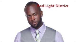 NEW Bunji Garlin - Red Light District - Soca 2014