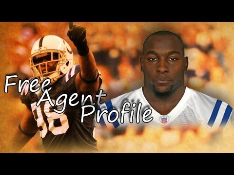 Will Robert Mathis play for the Indianapolis Colts in 2012?
