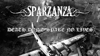 SPARZANZA - Death don't spare no lives (Circle, 2014)