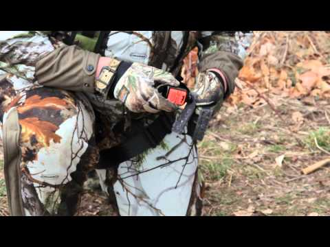 Staying Undetected On Public Land - Deer Hunting Video Tips