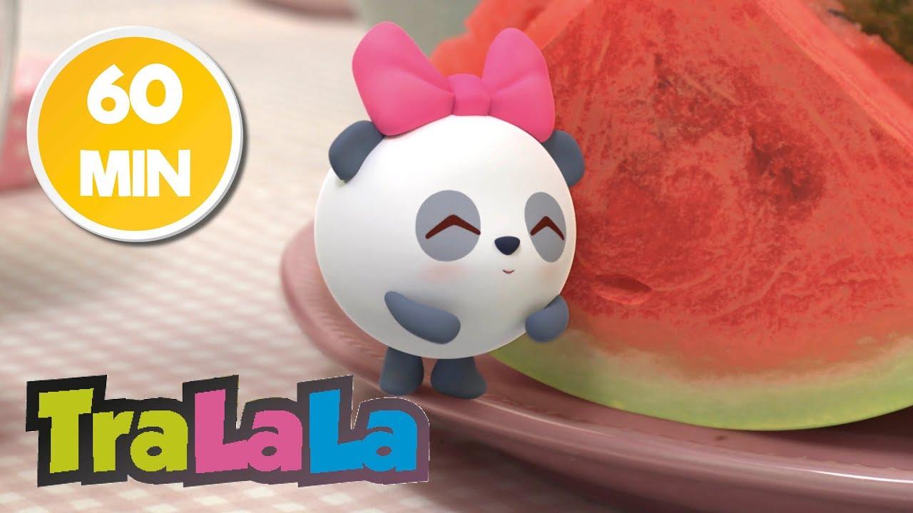 BabyRiki 60MIN (Semințe) - Desene animate | TraLaLa