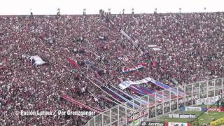 San Lorenzo - Instituto Cordoba 01.07.2012 - Primera Division Argentina - info@pasion-latina.com