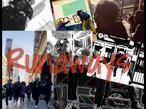 Repertory Company High School for Theatre Arts presents Runaways 2019