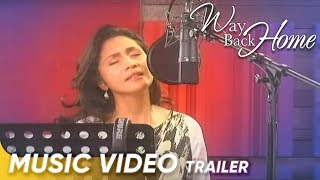 LANGIT by Agot Isidro (Song from Way Back Home)