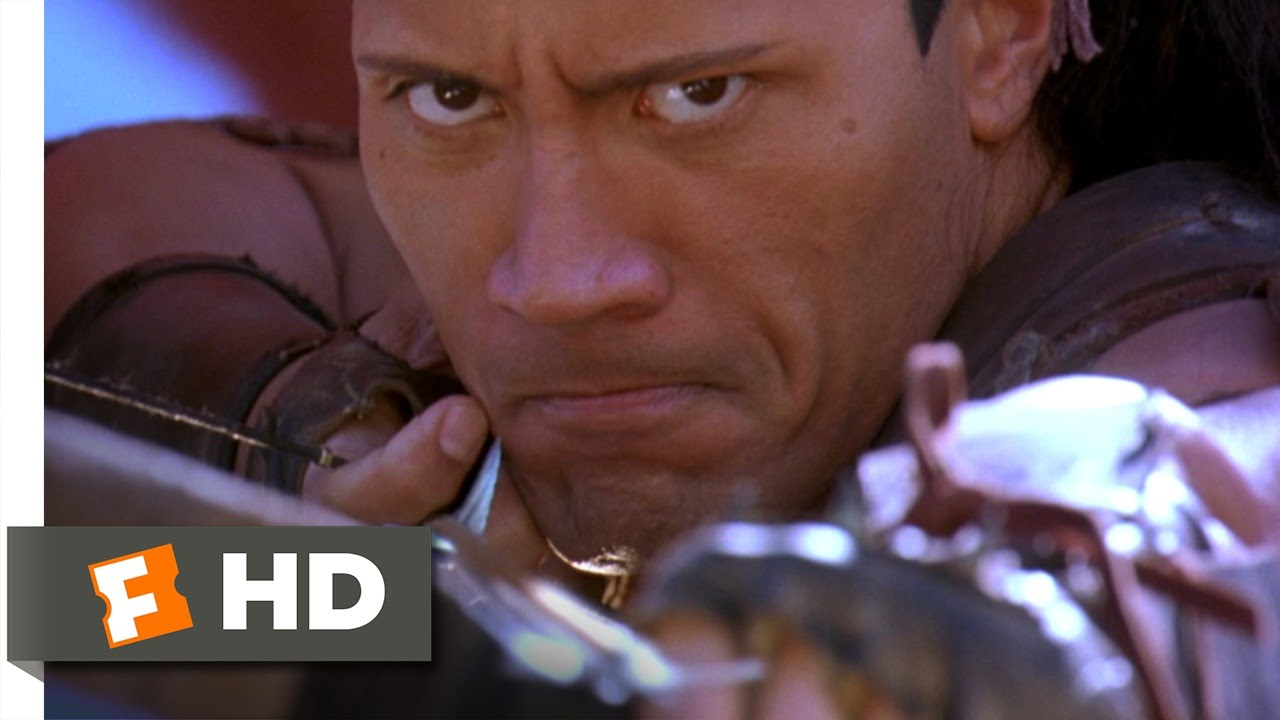 Download The Scorpion King (3/9) Movie CLIP - Punishment For Stealing (2002) HD