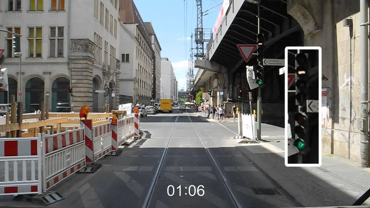 Georgenstraße Berlin