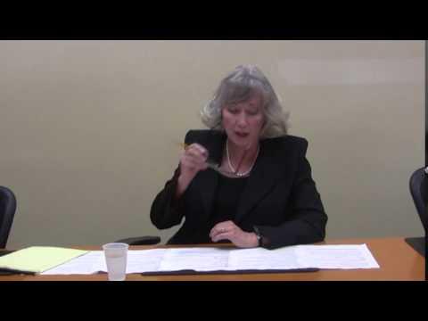 Kitsap Sun Editorial Board; Irene Bowling