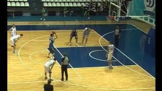 24 01 2012  Динамо Москва -  БК Новосибирск  Счет 69:59 xvid(, 2012-01-25T12:00:21.000Z)