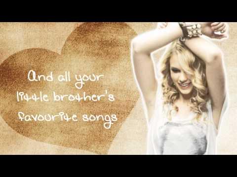 Never Grow Up - Taylor Swift (Lyrics+Download)