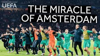 The Miracle of Amsterdam