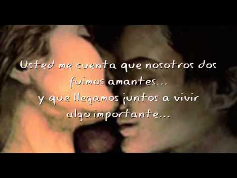 Amnesia - Chico Novarro - con letra