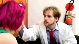 DR PRANKSTER