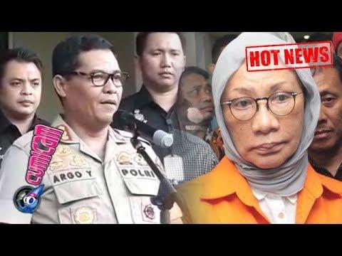 Hot News! Alasan Polisi Tolak Permohonan Tahanan Kota Ratna Sarumpaet - Cumicam 08 November 2018 Mp3