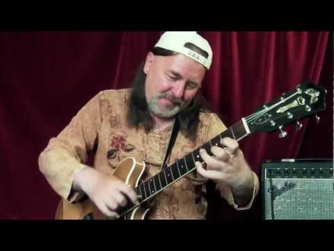 WаIk оf Life (Dirе Strаits) – Igor Presnyakov – electric fingerstyle guitar