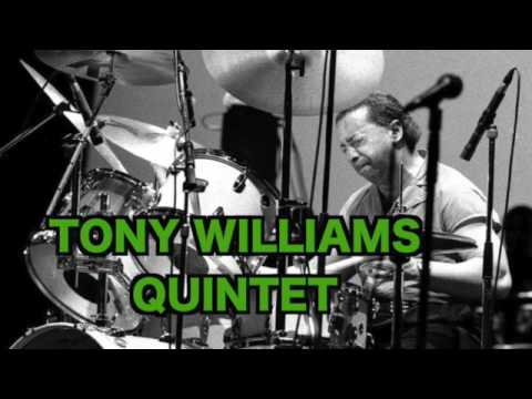 Tony Williams/Wallace Roney/Billy Pierce/Mulgrew Miller/Ira Coleman: LIVE 1990 [Bootleg]