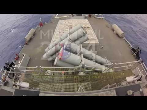 7th Fleet Ships Complete Multi-Sail Exercise
