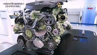 The All New Toyota Engine 1GD FTV Turbo Diesel Hilux/Fortuner/Land Cruiser Full Documentation