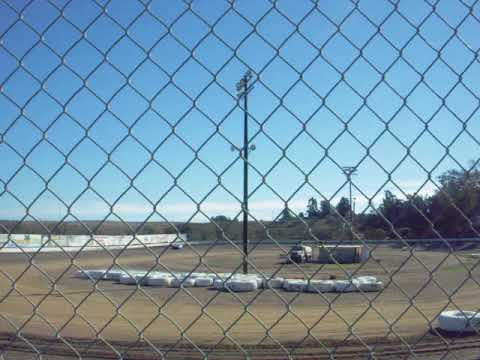 Santa Maria Speedway 11/18/17  1 of 3