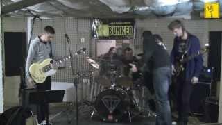 Black Diamond - relácia v Rádiu Bunker (hudobný klip)