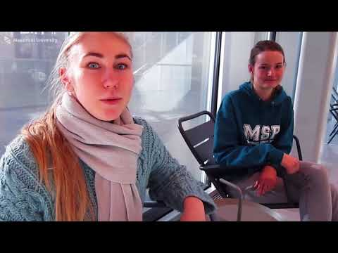Maastricht Science Programme (MSP) - Student Project - Spectography
