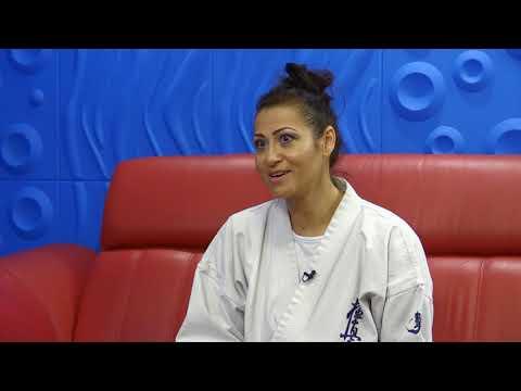 Interview Sensei Gergana Kostova And Evgeny Prudnikov For World Senior Championships