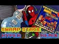 Marvel Vs Capcom 2 OST - Swamp Stage - Arranged Remix - Cover