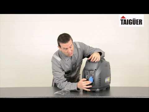 Generador Electrico Inverter 1200w | Ventageneradores.Net thumbnail