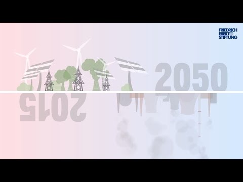 What is the German Energiewende? (#2017plus)