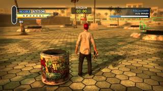 Tony Hawk's Pro Skater HD: Giant Bomb Quick Look