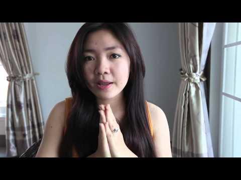 Samphors Iny Khmer Lesson: Khmer Greetings