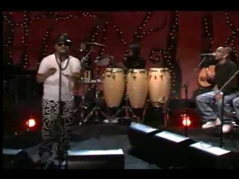 Musiq SoulChild - Buddy (Live)