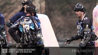 Fragments Paintball Web Series - E1 w/ Dynasty from Eclipse