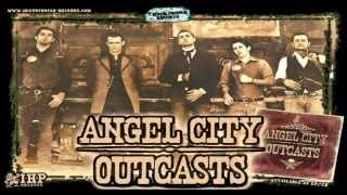 Angel City Outcasts - Wild Hearts [ Audio High Quality ]