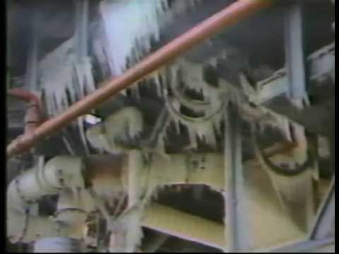 The Challenger Disaster 3-7-1986 ABC News Nightline