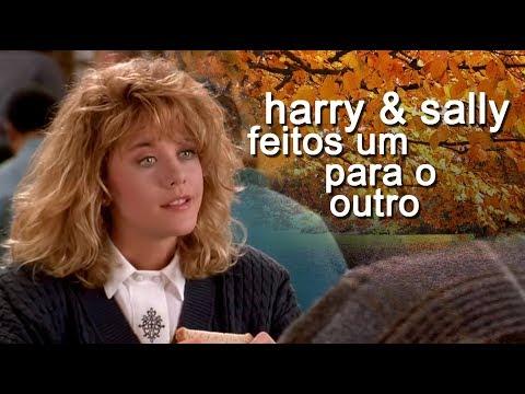 Trailer do filme Harry & Sally - Feitos um Para o Outro