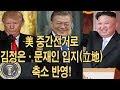 북한, 갑자기 미북 고위급 회담 취소!