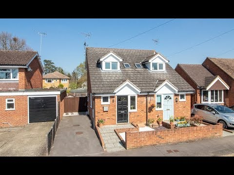 A One Bedroom Semi-Detached Property For Sale In Fleet