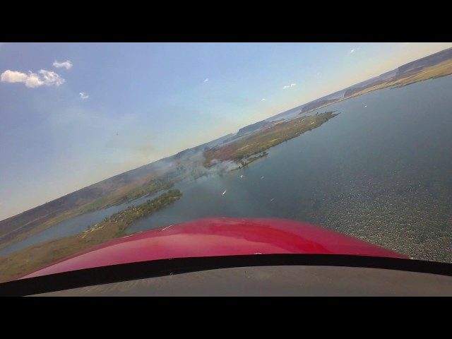 Grand Coulee Trip