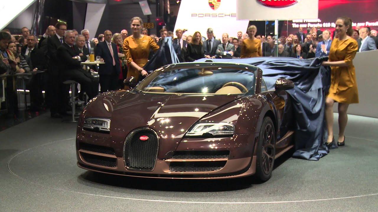 maxresdefault Remarkable Bugatti Veyron Grand Sport Vitesse Informacion Cars Trend