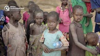 Hilfe im Südsudan | Aktion Deutschland Hilft