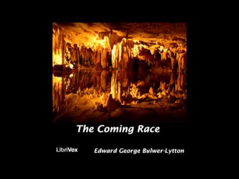 The Coming Race audiobook - part 3
