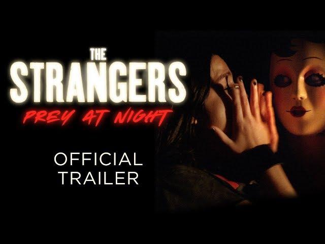 ผลการค้นหารูปภาพสำหรับ the stranger prey at night POSTER