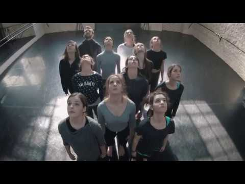 Dancing Behind The Music - Workshop Teaser