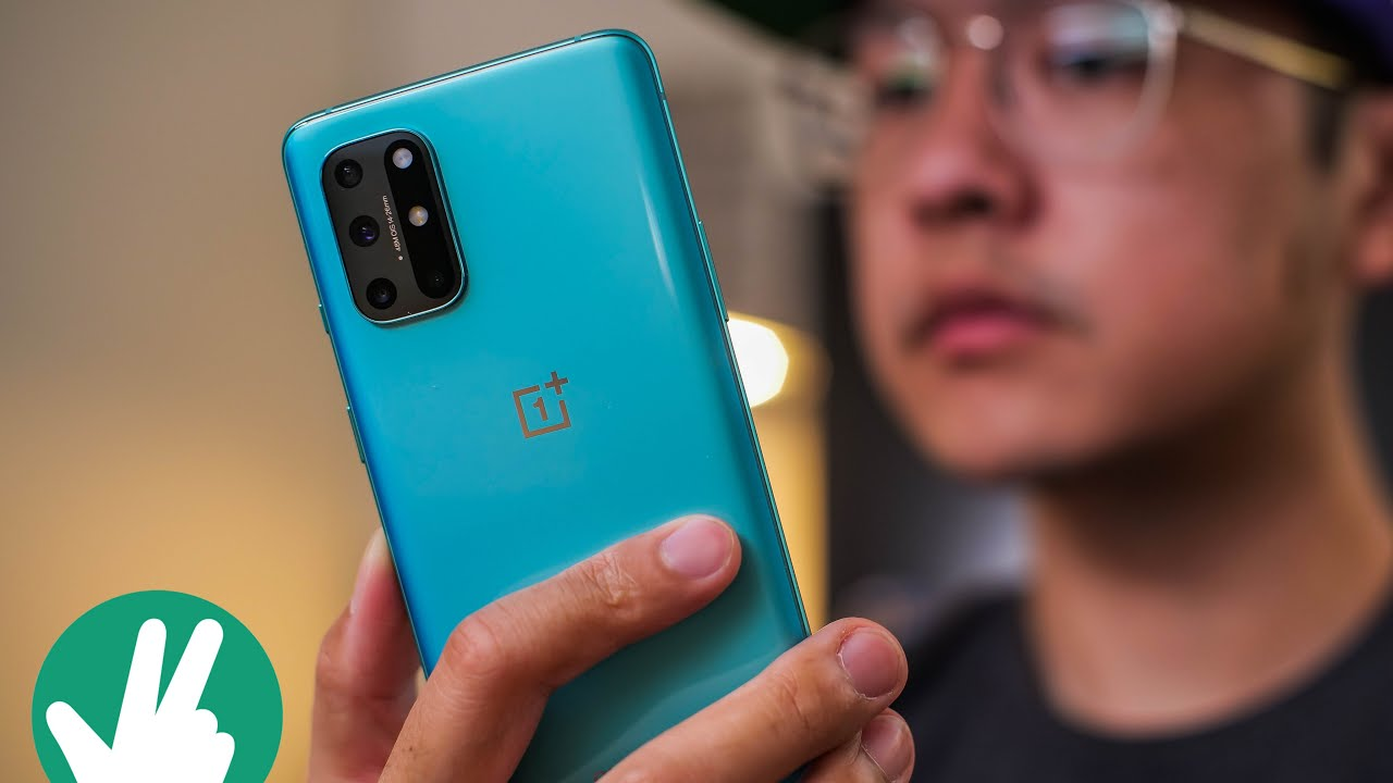 OnePlus 8T Initial Review: Familiar speed